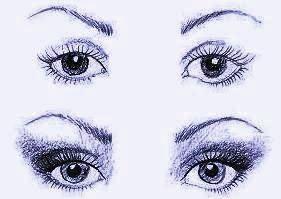 Припухлые глаза