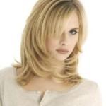 Как наращивают волосы?