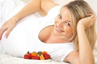 Косметика при беременности