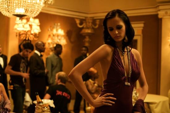 Ева Грин фото из фильма казино рояль