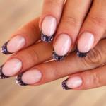 Как снять наращенные ногти?