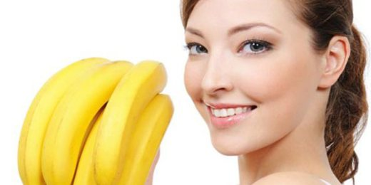 Маски для лица из банана – непревзойденное питание и