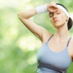 Как лечить гипергидроз?