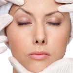 Армирование кожи лица