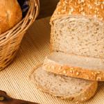 Хлеб для красоты волос
