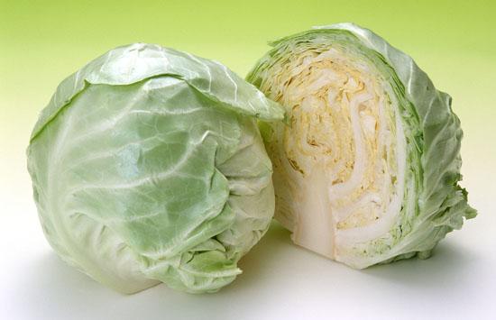 Маска из квашеной капусты с рассолом: народный рецепт от морщин