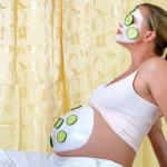 Уход за внешностью во время беременности