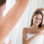 Как сделать домашний дезодорант?