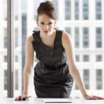 Макияж на работу: правила делового мейкапа
