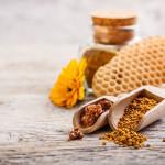 Перга пчелиная для красоты