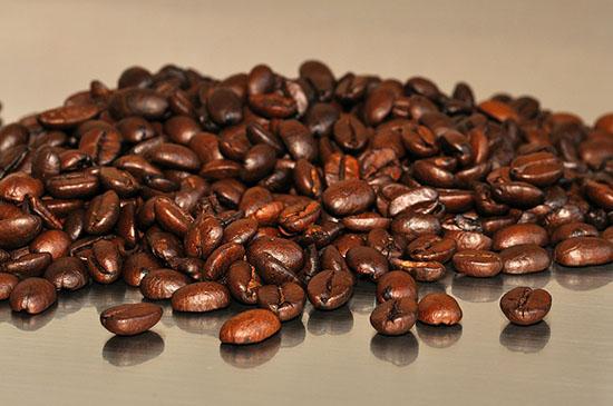 кофейный скраб для хорошего загара