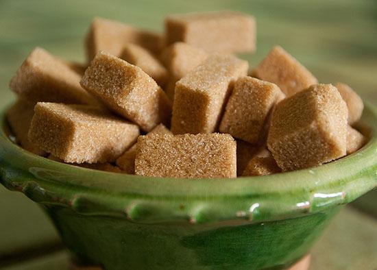 коричневый сахар для скрабов для волос