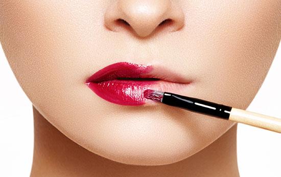 косметические уловки для увеличения губ