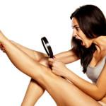 Как избежать раздражения после бритья?