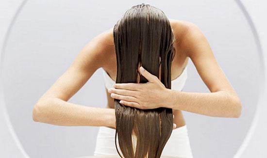 укропный ополаскиватель для волос