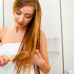Домашние ополаскиватели для волос