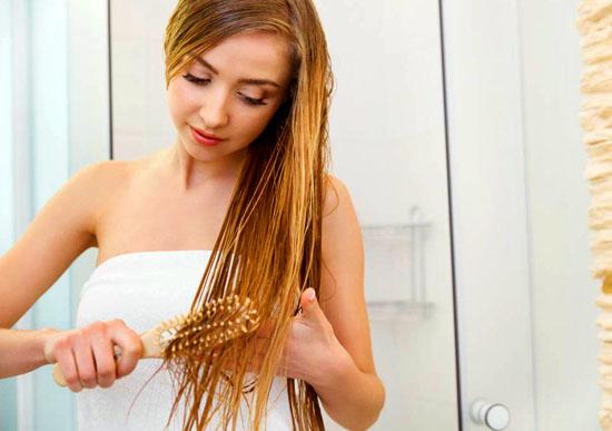 Ополаскиватели для волос