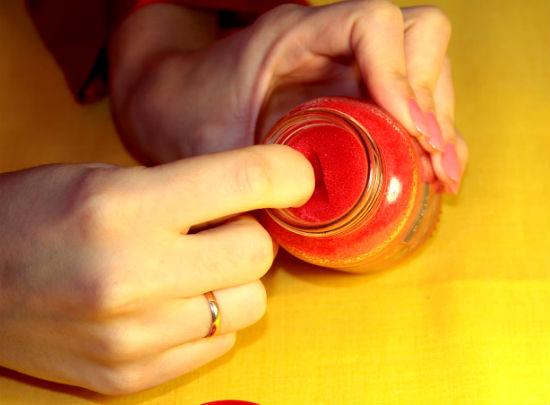 способы снять лак с ногтей