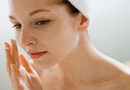 укроп для обтеливания кожи
