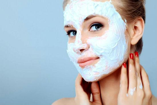 успокаивающие маски в домашних условиях