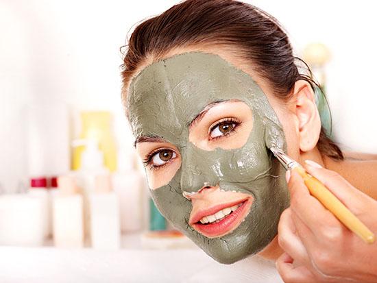 яичные маски для жирной кожи