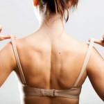 Как ухаживать за кожей груди?